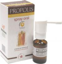 PROPOLIS SPRAY ORAL 15ML *ENC