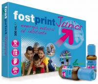 FOST PRINT JUNIOR FRESA 20 x 15 ml