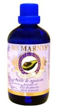 ACEITE AGUACATE MASAJE 100ML*ENC