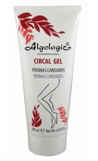 CIRCAL GEL 200 ML PIERNAS CANSADAS
