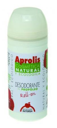APROLIS DESODORANTE ROLL-ON *ENC