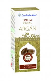 SERUM FACIAL ARGAN 15 ML ESENTIAL AROMS*ENC