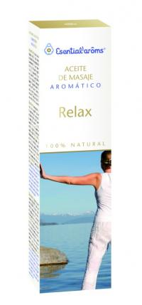 ACEITE RELAX 50 M.L *ENC