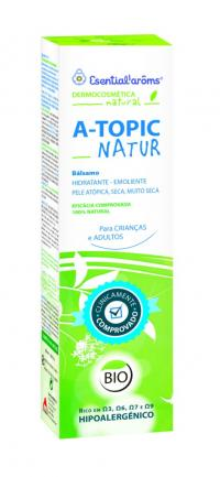 ATOPIC BALSAMO 100 ML ESENTIAL AROMS *ENC