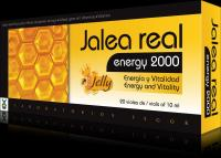 JALEA REAL ENERGY 2000 * ENC