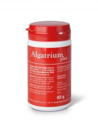 ALGATRIUM PLUS (350 MG DHA) 90 PERLAS *ENC