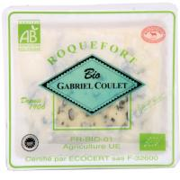 QUESO ROQUEFORT COULET (DOP) 100G MA DBEERS*ENC