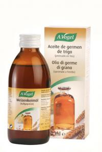 ACEITE GERMEN TRIGO 100 ML. *ENC