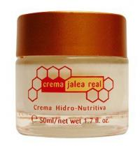 CREMA JALEA REAL 50 ML *ENC