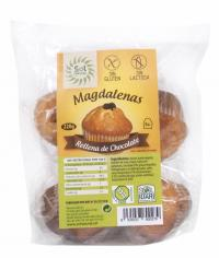 MAGDALENA CHOCOLATE S/G S/LACTOSA 5UND *ENC