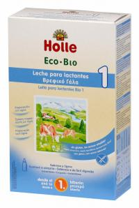 LECHE N 1 LACTANTES ECO HOLLE