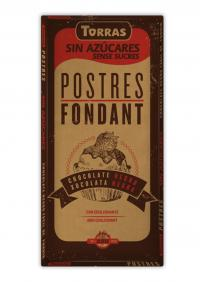 CHOCOLATE FUNDIR TORRAS /AZ 200GR *ENC