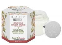 CREMA FACIAL REVITALIZANTE BIO 50 ML BEAUTY IN&OUT