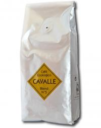 CAFE EN GRANO 100% NATURAL 1KG *ENC