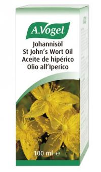 ACEITE HIPERICO 100 ML BIOFORCE