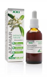 EXTRACTO AZAHAR 50ML XXI