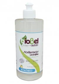 ABRILLANTADOR BIOBEL 500ML *ENC