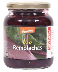 REMOLACHA MACHANDEL 370 ML BIO