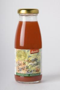ZUMO TOMATE 200 ML. ECO