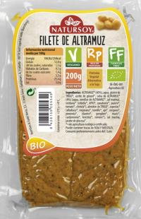 FILETE ALTRAMUZ 200 GRS *ENC
