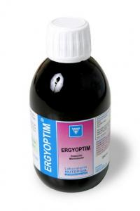 ERGYOPTIM 250 ML.