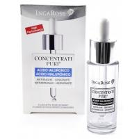 FLUIDO ACIDO HIALURONICO 15ML PURE SOLUTIONS