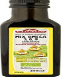 ACEITE MIX OMEGA 3,6,9 250ML *ENC