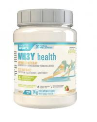 WHEY HEALTH BOTE 595GRS (SPORTS)