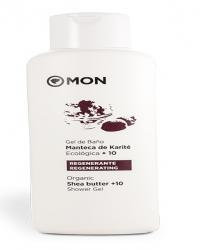 GEL MANTECA KARITE +10 750 ML