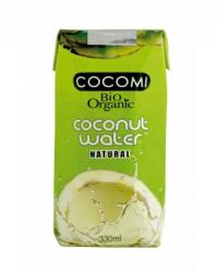 AGUA COCO NATURAL 330ML COCOMI *ENC