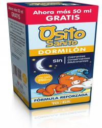 OSITO SANITO DORMILON 250 ml