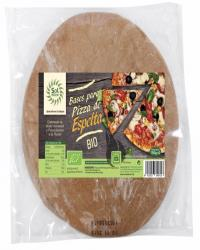 BASE PIZZA ESPELTA BIO 300GR (2x150G) *ENC