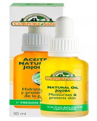 ACEITE NATURAL JOJOBA 30ML