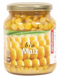 MAIZ DULCE 350ML MACHANDEL BIO DEMETER