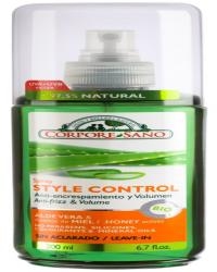 SPRAY CONTROL ANTIENCRESPAMIENTO VOLUMEN 200ML