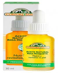 ACEITE NATURAL ROSA MOSQUETA 30 ML *ENC