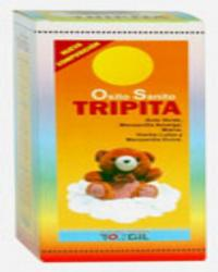 OSITO SANITO TRIPITA 250 ml