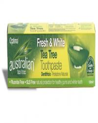TEA TREE DENTIFRICO 100ML -AUSTRALIANO-