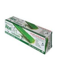 ALOE VERA DENTIFRICO TRIPLE ACCION 100GRS ORIGINAL